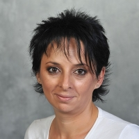 Alexandra Gabashvili