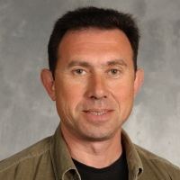 Mark Mashevich